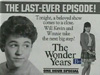 The Wonder Years Documentary